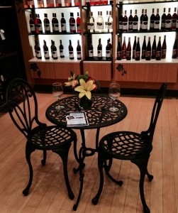 Deer Creek Pittsburgh Winery Location at the Monroeville Mall