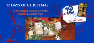 12 Days of Christmas at Deer Creek Winery