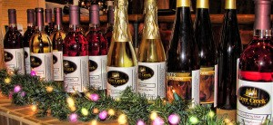 Shop Deer Creek Wines for Your Christmas Gifts