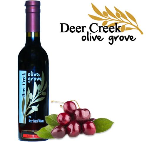 Black Cherry Aged Balsamic Vinegar