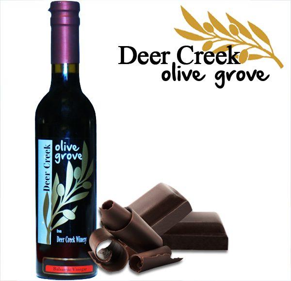 Dark Chocolage Aged Balsamic Vinegar