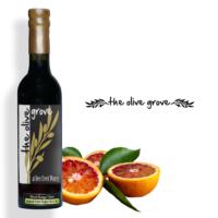 Blood Orange Citrus Infused Extra Virgin Olive Oil