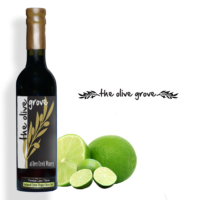 Persian Lime Citrus Infused Extra Virgin Olive Oil