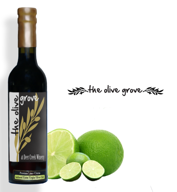 Persian Lime Citris Infused EVOO