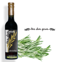 Rosemary Herb Infused Olive Oil