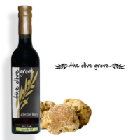 White Truffle Specialty Oil