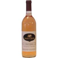 Fawn Catawba Wine