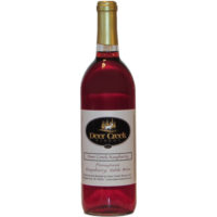 Deer Creek Raspberry Wine