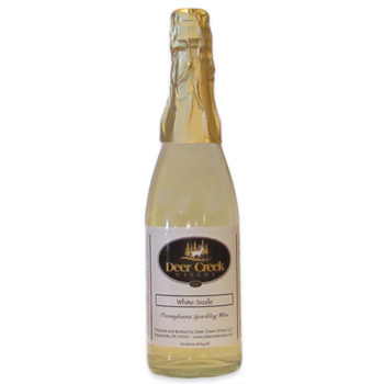 White Sizzle Sparkling Wine