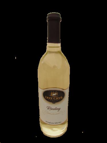 Riesling | Deer Creek Wines