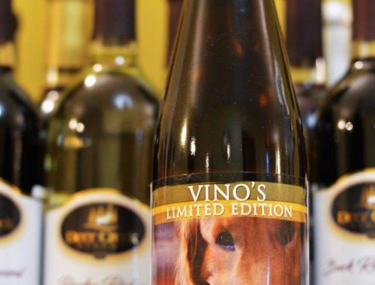 Deer Creek Winery Vino's Limited Edition