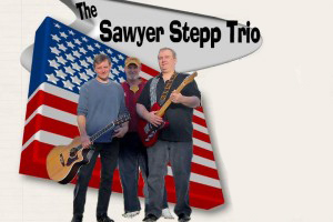 Sawyer Stepp Trio