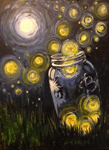 Art & Wine Painting Class