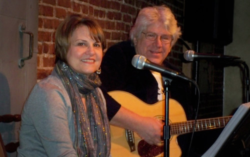 John and Cass to perform at Deer Creek Winery Event