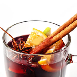 Wine Mulling Spices