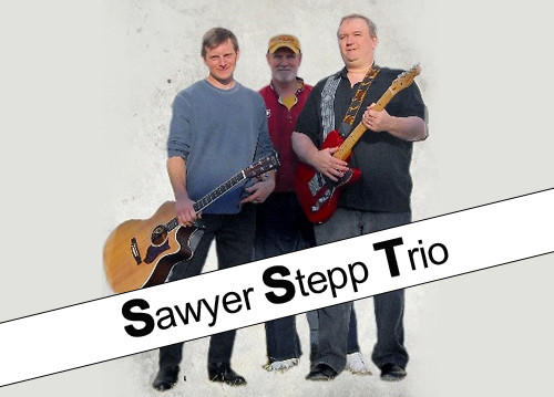 Sawyer Stepp Trio at Deer Creek Winery