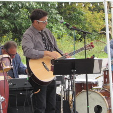 Junction PA at Fall Fest 2015