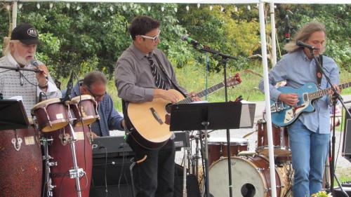 Junction PA at Deer Creek Winery Fall Fest 2015