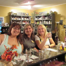 Deer Creek Winery Ladies' Night Out