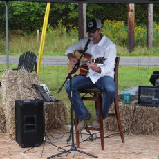 Mike Ames at Fall Fest 2015