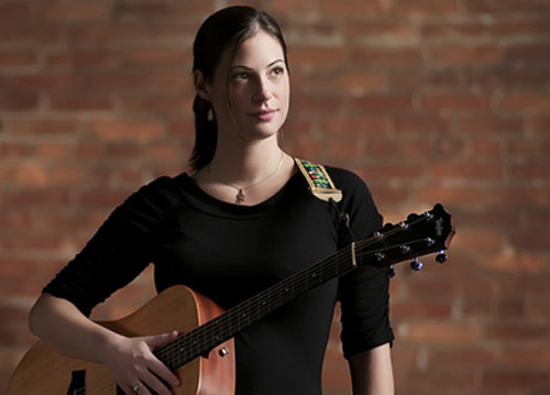 Samantha Sears performs at Deer Creek Winery for Live Music Weekends. Check our Events page for all performances.