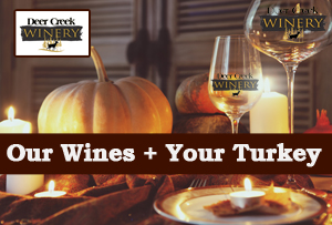 Wine for Your Thanksgiving Dinner