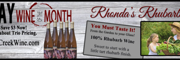 DCW Wine of the Month May 2016