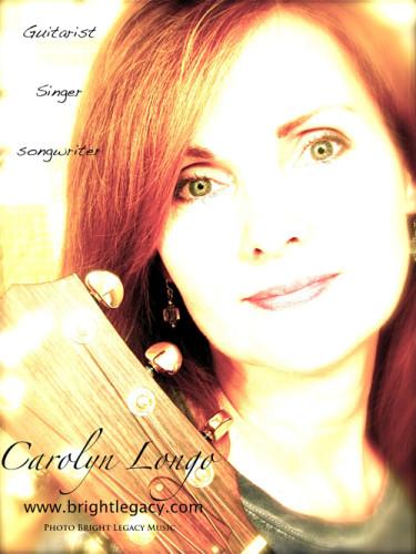 Carolyn Longo