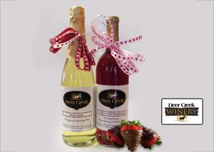 Valentine's Day Wine 300