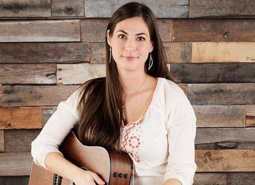 LIVE MUSIC- Samantha Sears 2-5pm