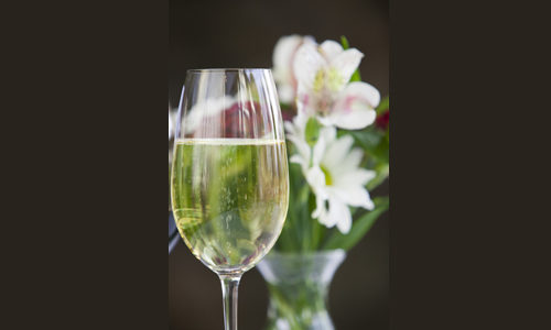 April Showers Bring May Flowers...the Floral Aromas in Our Wines.