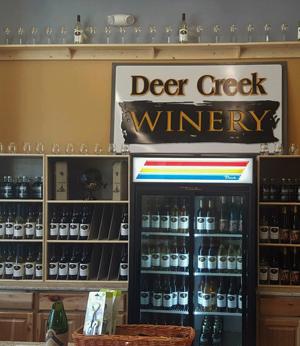 Deer Creek Wine at McCandless Crossing 1