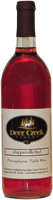 Deer Creek Winery Shippenville Red Vinos