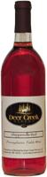 Deer Creek Winery Shippenville Red Vinos