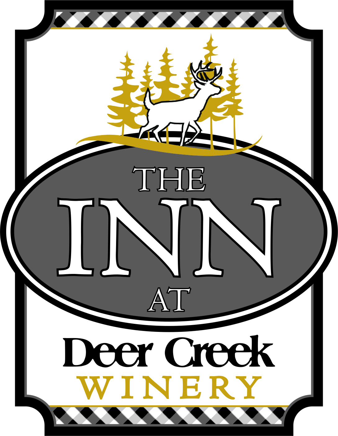 The Inn logo - vertical