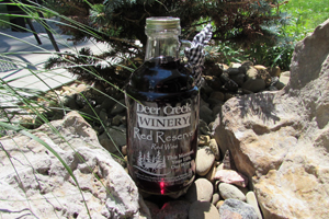 Deer Creek Red Reserve