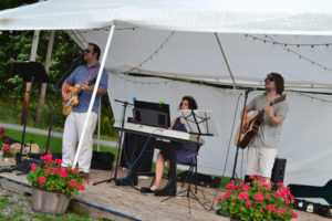 LIVE MUSIC- Sean Carey and the Transit Band 2-5pm
