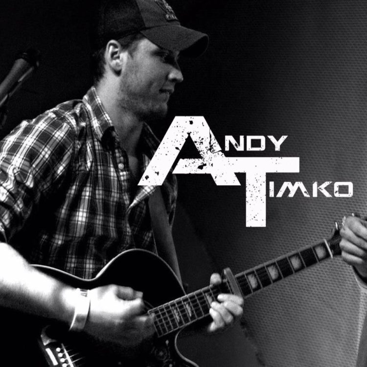 LIVE MUSIC- Andy Timko 7-10pm