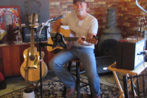 LIVE MUSIC – Bryan Phillips 7-10pm