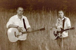 LIVE MUSIC- Burning Daylight 7-10pm