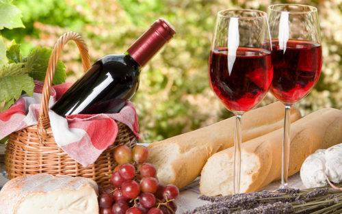 Wine Picnic