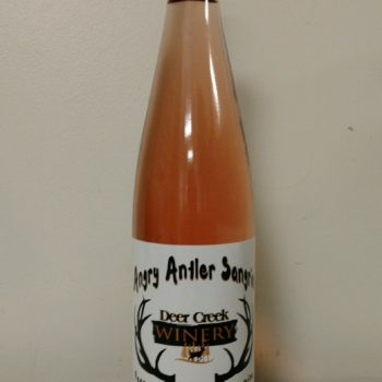 Angry Antler Wine