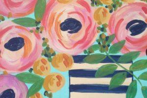 Art and Wine with Christine Steele