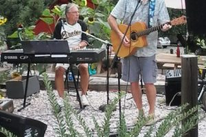"""LIVE MUSIC- The """"Nite Owls"""" 7-10pm"""