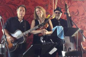 LIVE MUSIC- Rock Jazz Trio 7-10pm