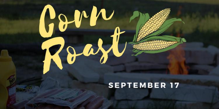 Corn Roast at the Winery
