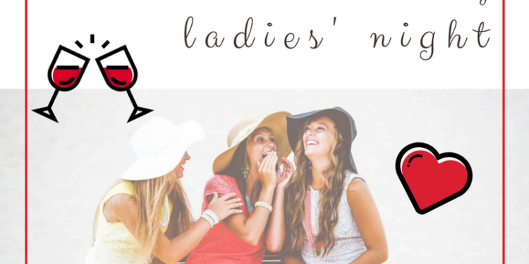 Ladies Night Out: Christmas Shopping Extravaganza!