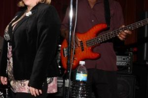 LIVE MUSIC- 732 The Electric Duo Ft. Mary Spayd and Glenn Armstrong 2-5pm
