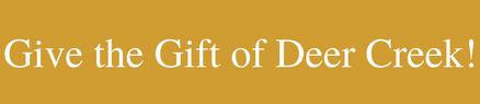 The Inn at Deer Creek Winery Gift Certificate