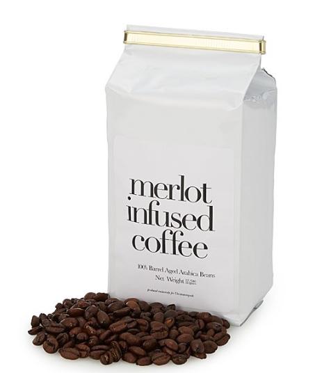 Merlot Coffee